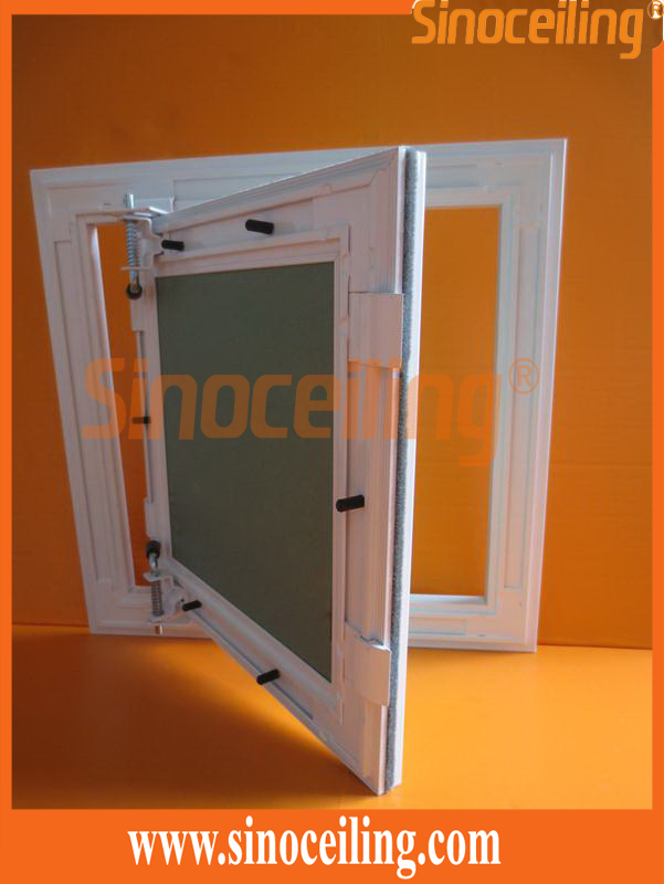 Access Panel Aluminum Access Panel Scap1001