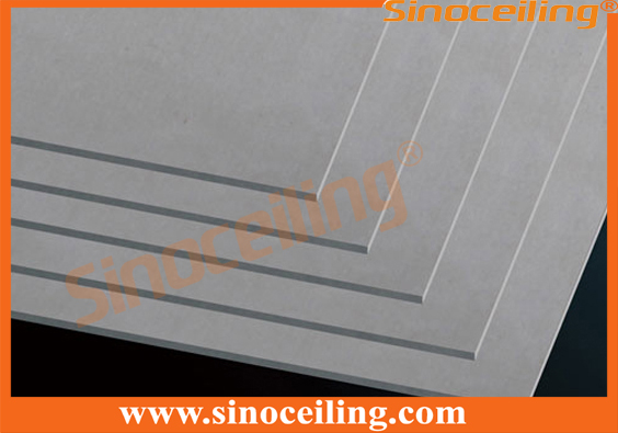 Calcium Silicate Board Drywall Partition Boards
