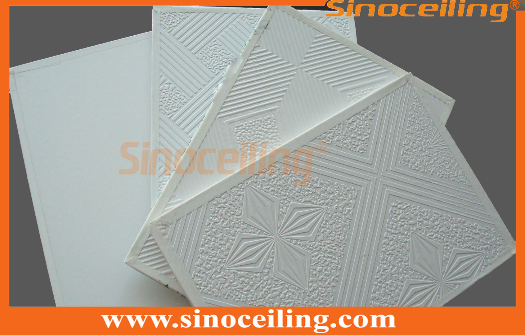 Manufacturing of ceiling suspension tiles tee grids metal pvc gypsum ceiling tile dailygadgetfo Images