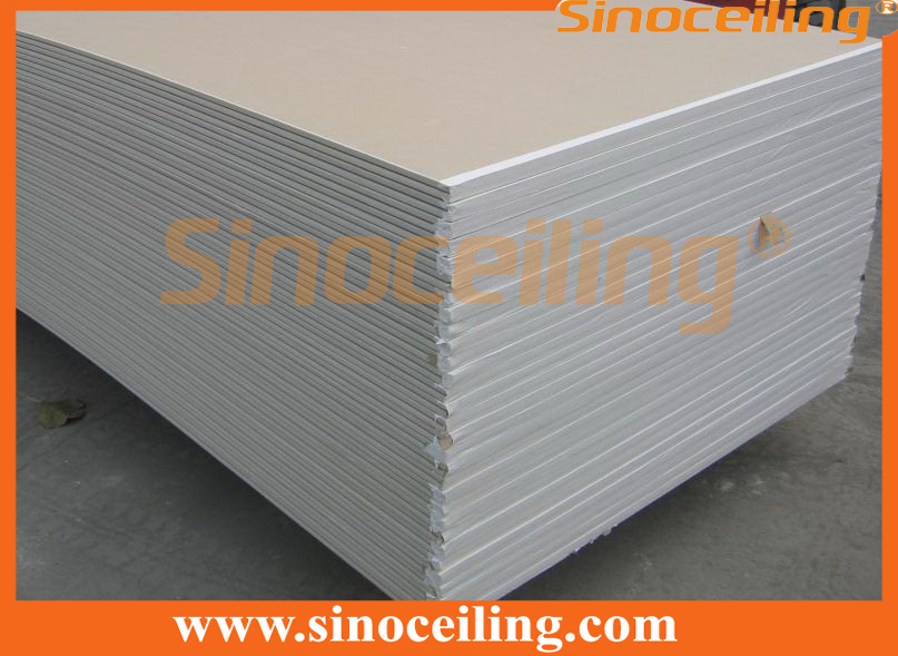 Paper gypsum board drywall partition boards Gypsum board images