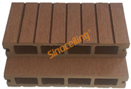 Wpc Deck Flooring Floor Covering System Sinoceiling Co