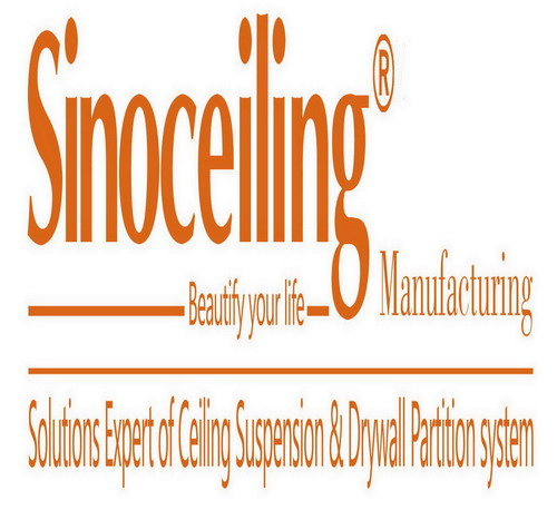 Sinoceiling Co.,Ltd Logo